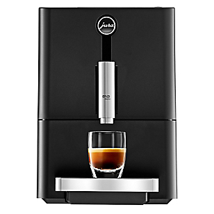 Máquina de Café Micro 1 Negro