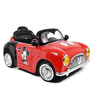 Auto A Bateria 6v  Vintage