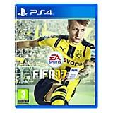 Videojuego para PS4 FIFA 17