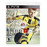 Videojuego para PS3 FIFA 17
