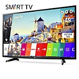 LED 49'' UHD 4K Smart TV webOS 3.0 49UH6030