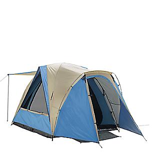 Carpa Breezeway 4v Dome Tent