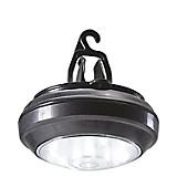 Lámpara Gazebo Spot Ligth (Pack x4)