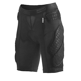 Shorts con Protección