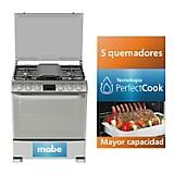 Cocina Piso 5 Hornillas EME7690CFYX0  30