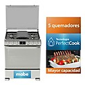Cocina 5 Hornillas EME7688CFYX0 30