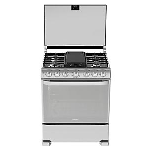 Cocina Piso 5 Hornillas EME7687CFYX0  30