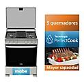 Cocina Piso 5 Hornillas EME7686CFYX0  30