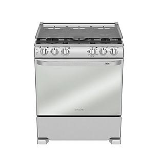 Mabe Cocina Piso 5 Hornillas EME7685CFYX0  30