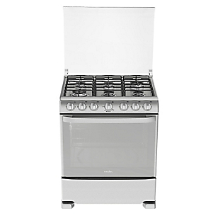 Cocina Piso 6 Hornillas EME7670CAYX0  30