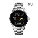 Reloj Hombre Digital Acero Inoxidable