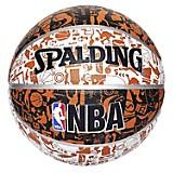 Pelota de Básquetbol NBA Graffiti