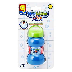 Solución para hacer Burbujas