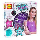 Kit para hacer Joyeria con Diseño de Estrellas