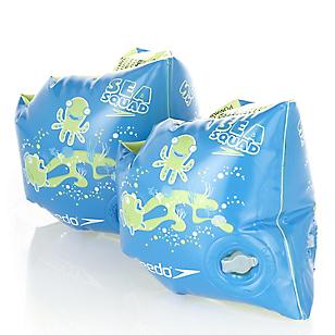 Flotadores Azul
