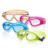 Lentes Jet Swim Set Multicolor