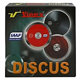 Disco Para Lanzamiento 2 Kg