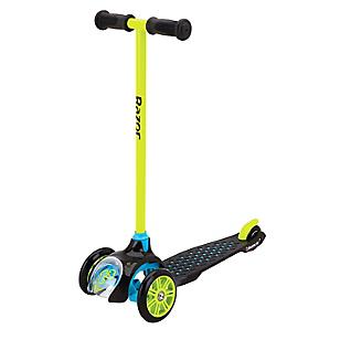 Scooter Jr T3 - Verde