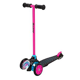 Scooter Jr T3 - Rosa