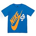 Polo Niño Deportivo SB Big Logo