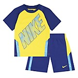 Buzo deportivo Niño Short Set Nkb R