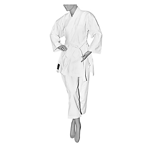 Uniforme Karate 06