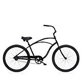 Bicicleta Cruiser 1 Hombre Negro