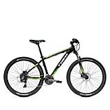 Bicicleta Marlin 6 17.5 29 Negro - Verde