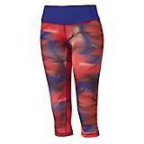 Pantalón Mujer Graphic 3/4 Tight