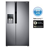 Refrigeradora 510 lt RS51K5460SL/PE