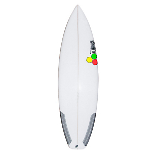 Tabla de Surf Fred Stubble