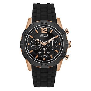 Reloj Hombre Cronógrafo