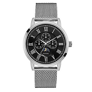 Reloj Hombre Guess W0871g1