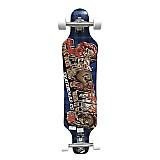 Skate Ps147c -Carbon F