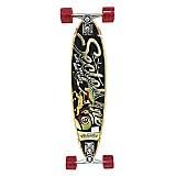 Skate Bbs137c -Hot Ste
