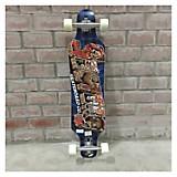 Skate Ps144c -Mini Sha