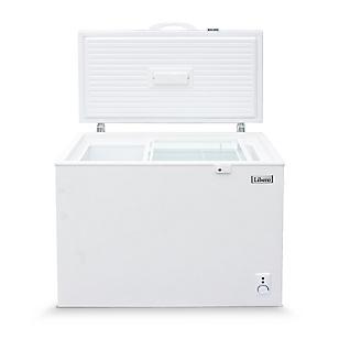 Congeladora LFH-400 Dual 400 lt Blanco