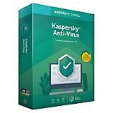 Antivirus para 3 PC