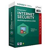 Antivirus Internet para 3 PC