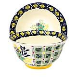 Bowl Gypsy Floral Sof 3