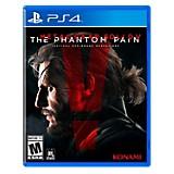 Videojuego PS4 Metal Gear Solid V The Phantom Pain