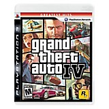 Grand Theft Auto IV para PS3