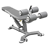 Máquina Multi Ab Bench Impulse