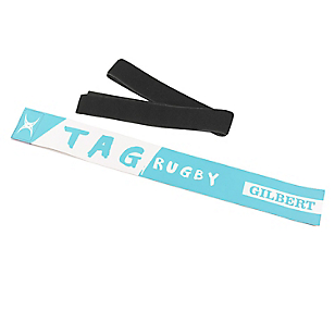 Rugby Tag Belt