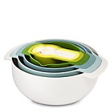 Set x 9 Bowls Para Preparación Opal