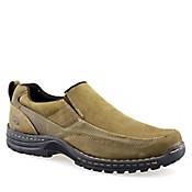 Zapatos Hombre Brown Dort