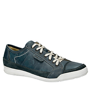 Zapatos Hombre Azul Tosca