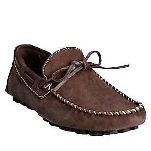 Zapatos Hombre Chocolate S