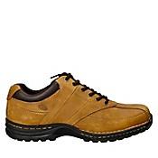Zapatos Hombre Tostado Do