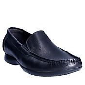Zapatos Hombre Negro Barc